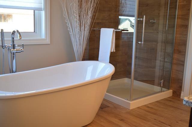 Urządzanie łazienek - rózne style wypsoażenia