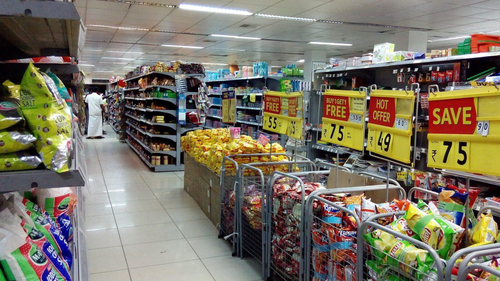 Gazetka aktualna Carrefour