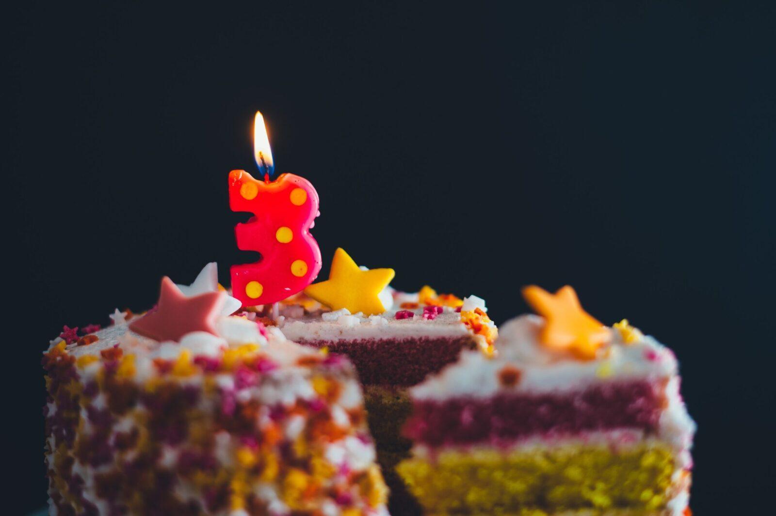 Torty urodzinowe na zamówienie wykonywane przez Torty Jak Marzenie