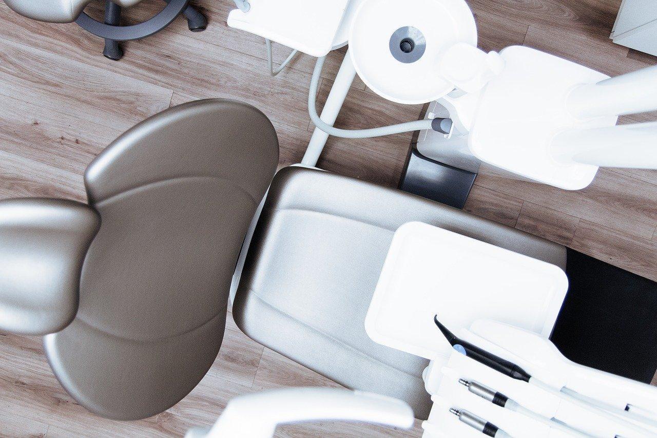 kanałowe leczenie u dentysty