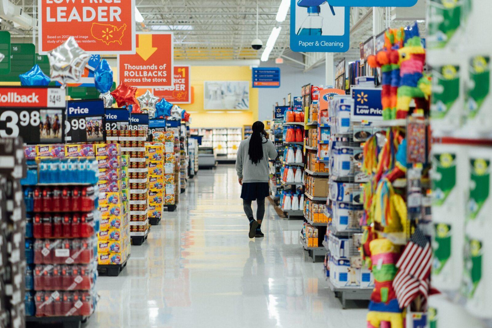 Aktualna Gazetka sklepu Carrefour