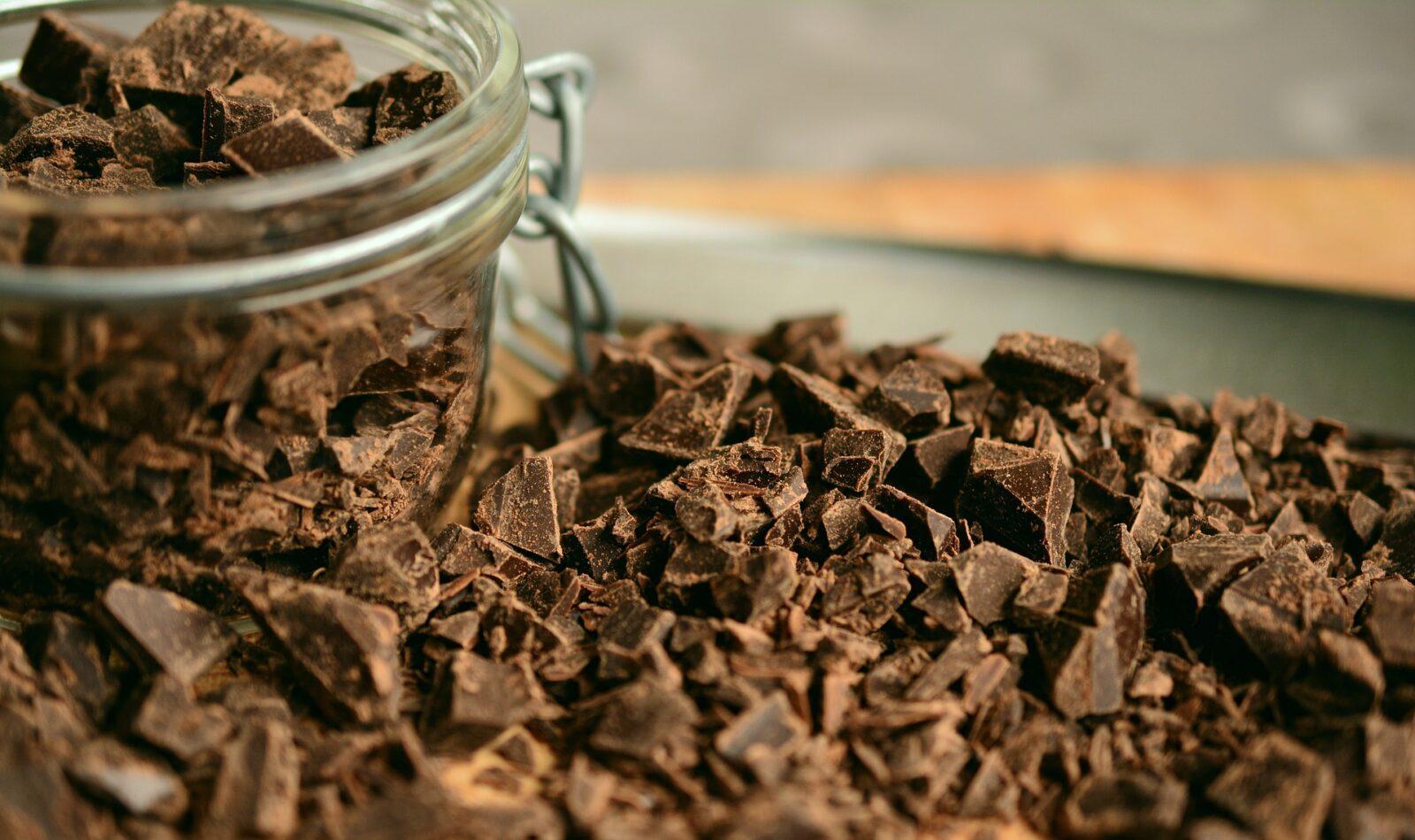 Czy czekolada może się zepsuć