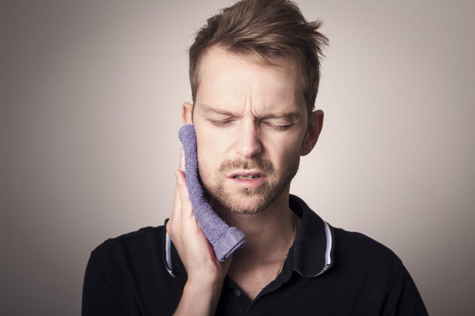 ból zęba przyczyny